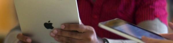 Inkling iPad
